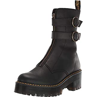 Dr. Martens Tamela Hi Fashion Boot 12