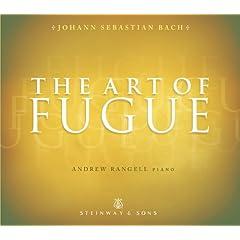 Die Kunst der Fuge (The Art of Fugue), BWV 1080: Contrapunctus XII a 4, inversus