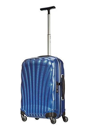 Samsonite-Maleta Cosmolite-Spinner Cabin 55 cm, color azul