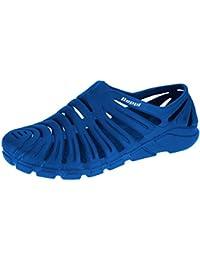 Beppi Hombre zapatos de agua de los zapatos deslizadores Zapatos de Playa Jardín zuecos
