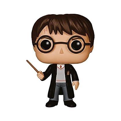 Funko Pop!- Figura de Vinilo, colección de Pop, seria Harry Potter (5858)