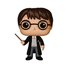 Funko Personaggio Harry Potter, Multicolore, One Size, 5858