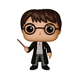 Funko - Pop Vinilo Colección Harry Potter - Figura Harry Potter (5858) Multicolor, One Size 3
