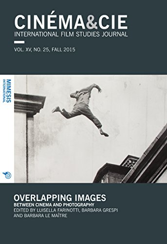 Cinéma&Cie. International Film Studies Journal.: Overlapping Images (English Edition)