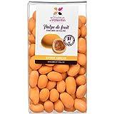 Les douceurs de Valentin Fruite Abricot 250 g - Lot de 2
