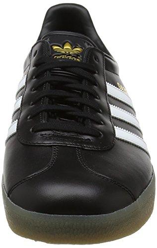 Sneakers Adidas Uomo Gazelle Nere (nucleo Nero)