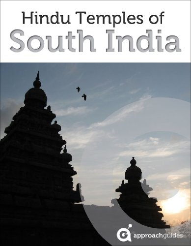 India Revealed: Hindu Temples of South India (2019 Travel Guide) (English Edition)