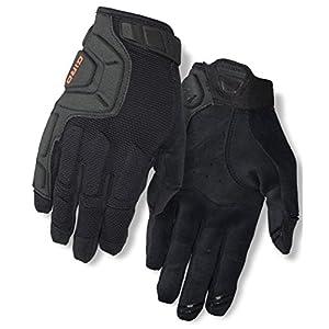 Giro Remedy X2 Gloves Men Black 2019 Fahrradhandschuhe