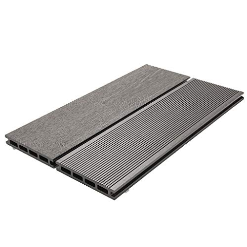 Composite pour terrasse kit-20m²-6coloris disponibles | Hyperion terrasse britannique...