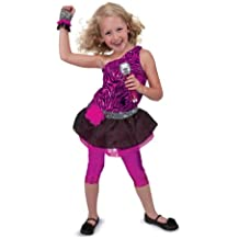 Suchergebnis Auf Amazon De Fur Rockstar Kostum Kinder