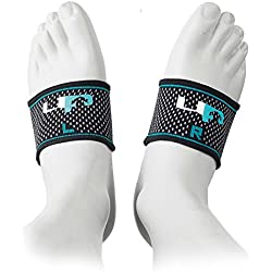 Ultimate Performance Ultimate Elastic Arch Support, Small/Medium