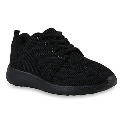 Preto Sapatos Corredores Calçados Tênis Esportivos Perfil Crianças Únicos Sneakers qHS78xq4w