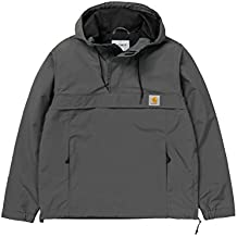 Carhartt WIP Nimbus Jacket Supplex Blacksmith