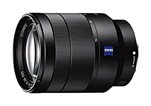 Sony SEL2470Z E Mount - Full Frame Vario T* 24-70mm F4.0 Zeiss Zoom Lens