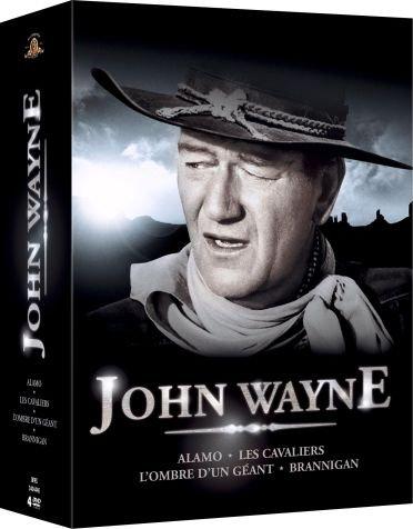 john-wayne-collection-alamo-les-cavaliers-brannigan-lombre-dun-geant-edizione-francia