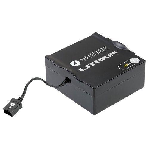 Batterie de lithium Motocaddy pour chariot de golf série M