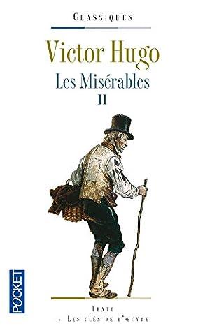 Hugo Les Miserables 2 - Les Misérables - T 2