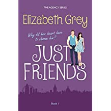 Just Friends (The Agency Book 1) (English Edition)