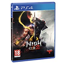 Sony Nioh 2 (Playstation 4) (PS4)
