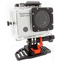 Easypix Goxtreme WIFI Speed Camescopes Caméra de Sport 1080 pixels 8 Mpix