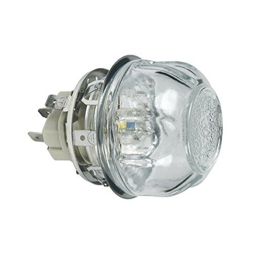 Electrolux AEG 387937693 3879376931 ORIGINAL Lampe Leuchte Glühbirne G9 25W mit Fassung...