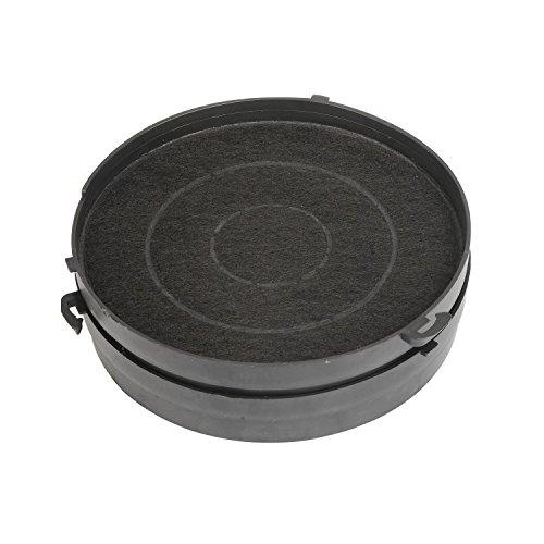 Preisvergleich Produktbild FALMEC Kohlefilterset Tipo 6-103 050 091, Ersatzbedarf für Umluft, 1 Stück, 103050091