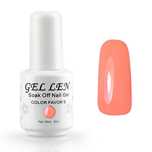 gel-nail-polish-uv-led-soak-off-gel-polish-300-colors-collection-foxy-coral-gel-polish-8ml-gellen-br