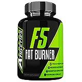 Best Fat Burners - F5 Fat Burner - Elite Level Fat Burner Review