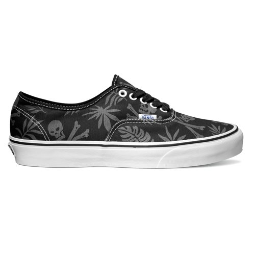 Vans Authentic VQER144 Sneaker, Unisex Adulto Nero