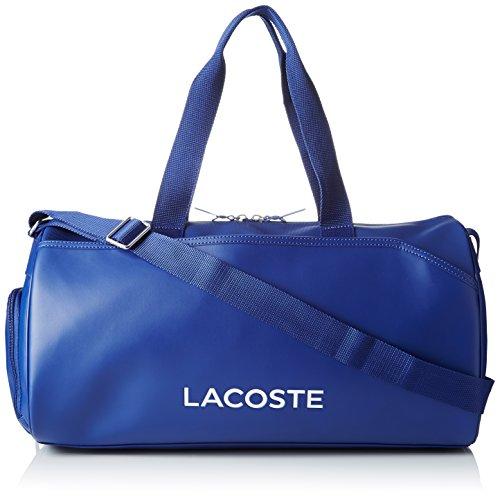 Hohe Lacoste Große (Lacoste Herren NH2025UT Tasche, Mazarine Blue (Mazarine Blue), 26 x 27 x 49.5 cm)