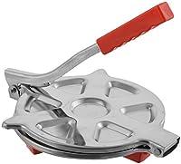 Kitchenware Stainless Steel Puri Press / Puri Machine / Chapati Press (Big Size 7.5 inch Diameter)