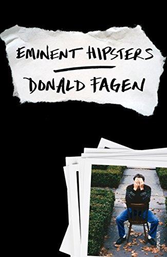 Eminent Hipsters por Donald Fagen