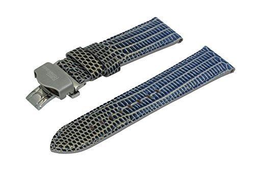 SWISS REIMAGINED -  -Armbanduhr- SR-FK-20-LIZ-BLU&GLD-BBTSS