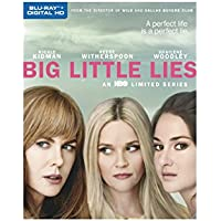 BIG LITTLE LIES: SEASON 1 - BIG LITTLE LIES: SEASON 1