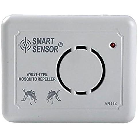 Controllo dei Parassiti Eliminator, Ultrasonic Pest Repeller molto efficace Roditore Pest Control