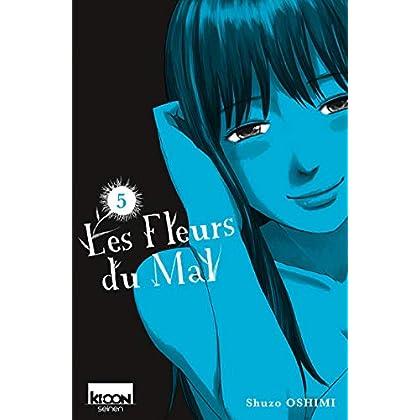 Les Fleurs du Mal T05 (05)