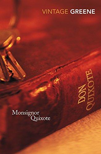 Monsignor Quixote (Vintage Classics)
