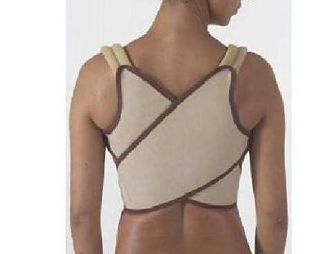 Shoulder Brace / Support (Posture Correcting) Medium ( Chest sizes : 35