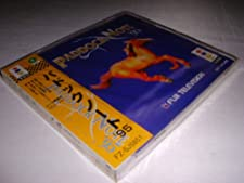 Paddock note 95 [3DO] Japan Import