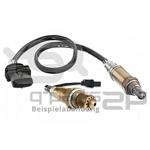 Bosch 0 258 010 355 Sonde A Oxygene