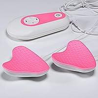 Pecho Masajeador USB Eléctrico Aumento De Senos Instrumento De Crecimiento De Mama De A A D Cuidado De Senos Eléctricos
