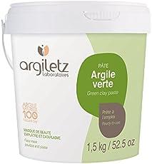Argiletz - Argilla verde, 1,5 kg