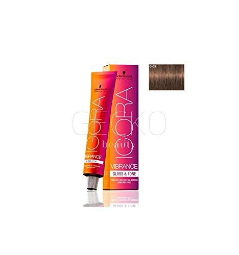 fad962a897 Igora Vibarnce Hair Color 6-65 by Igora Vibrance