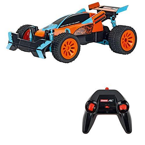 2,4GHz Orange Jumper  - CARRERA RC FULL FUNCTION