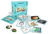 Captain Macaque Cortex Challenge Card Game