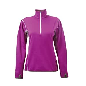 2117 OF SWEDEN DUVED WOMEN THERMO Powerfleece Skishirt Funktionsshirt 7252924 (XS/34)