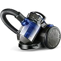 Taurus Smart Aspirador multiciclónico sin Bolsa, 1000 W, 1.5 litros, 50 Decibeles,