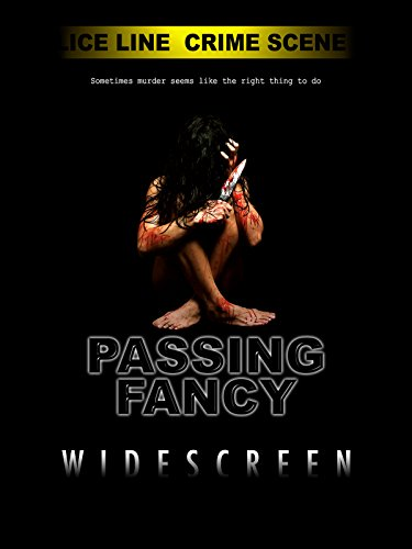 Passing Fancy - Widescreen Cover