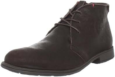CAMPER, 1913 36587, Herren Boots, Braun (Grunge Kenia -2), EU 40