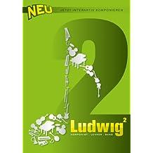 Chessbase LUDWIG 2.0: Dein PC-Musikprogramm